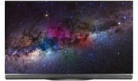 3D LED-телевизор LG OLED65E6V