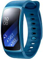 Фитнес-трекер Samsung Gear Fit 2 (SM-R3600ZBASEK) Blue