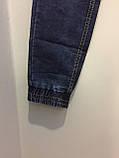 Модные джинсы на мальчика подростка 134,140,164 см, фото 4