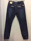 Модные джинсы на мальчика подростка 134,140,164 см, фото 5