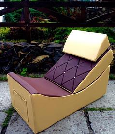Кресло для салона красоты «MebliOr Style»