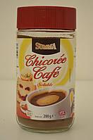 Растворимый кофе c цикорием Summa Chicoree Cafe 200 г