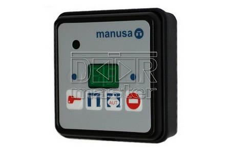 Переключатель Optima для дверей Manusa, фото 2