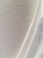 Точечный клеевой флизелин CLASS цвет белый 90 см