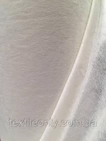 Флизелин 504 цвет белый 90 см под вышивку