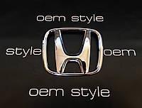 Логотип Honda решетки радиатора Accord 03-17, фото 1