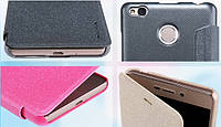 Чехол Nillkin Xiaomi Redmi 3 Pro (3S) - Spark series Black