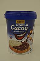 Шоколадная паста Hacendado 500 г