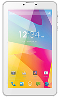 """Планшет Bravis NB751 7"""" 3G White"""