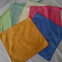 Кухонные полотенца - код: №203