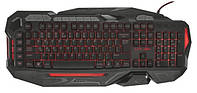 Клавиатура Trust GXT 285 Advanced Gaming Keyboard RU