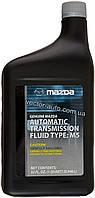 Масло АКПП MAZDA ATF TYPE M5 (0000-77-112E-01) 0,946 L