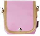 Сумка-чехол для камер Instax accessory FUJI INSTAX MINI 8 CASE Pink