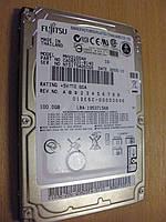 Для ноутбука Fujitsu MHV2100AH 100Gb 2.5 IDE PATA