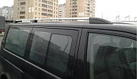Рейлинги Volkswagen Т4 /коротк.база /Skyline/Хром /Abs