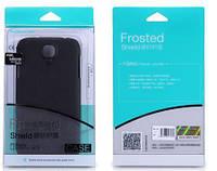 Чехол Nillkin Moto X Style - Super Frosted Shield Black