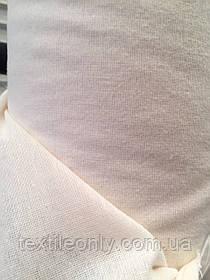 Дублерин  клеевой цвет белый 90 см SNT126
