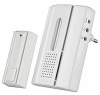 Беспроводной дверной звонок Trust ACDB-7000AC Chime receiver with wireless push button