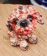 "Статуэтка сувенир ""Собака"" маленькая 4"
