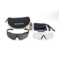 Очки защитные ESS Crossbow U.S. Kit, фото 1