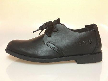 eef95475e ECCO мужские Cesual Derby Black (экко), цена 1 750 грн., купить в Киеве —  Prom.ua (ID#571776072)