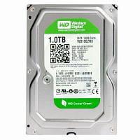Жесткий диск Western Digital 1TB 5400rpm 64MB SATAIII WD10EZRZ