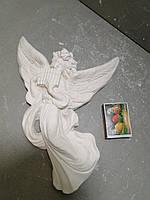 Гипсовые фигурки для раскрашивания статуетка Ангел