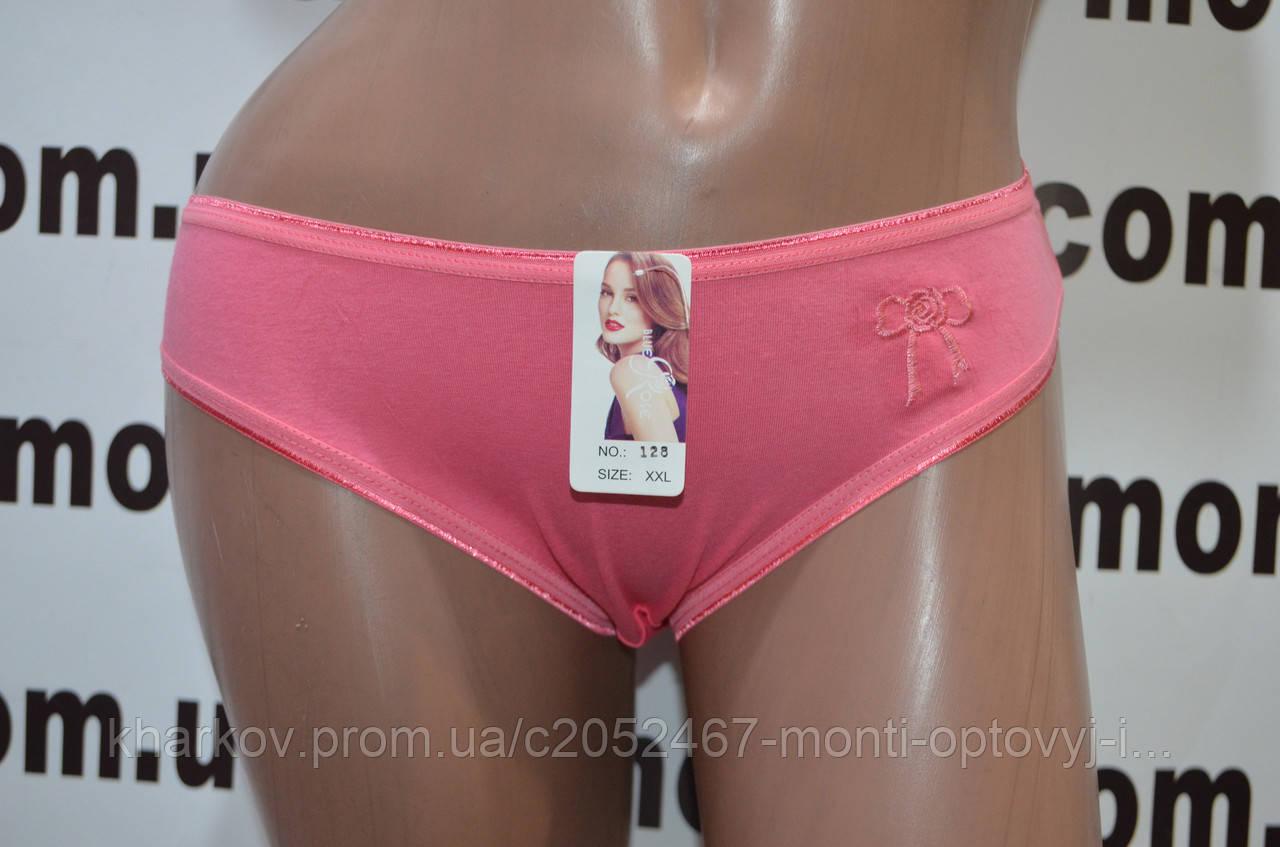e2b774a33a836 Женские трусы слипы размер 40-44 - Monti-оптовый интернет магазин женского  белья.