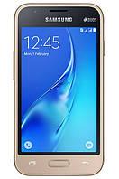 Смартфон Samsung SM-J105H Galaxy J1 mini Duos ZDD Gold