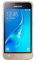 Смартфон Samsung Galaxy J1 (2016)/J120 Gold