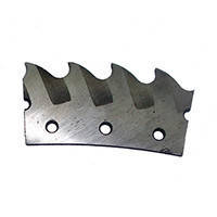 Сегмент к пиле дисковой по металлу (Геллера) 710х6 Р6М5 ГОСТ 4047 Минск  на VSETOOLS.COM.UA