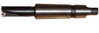 Сверло для сверления рельс к/х ф 36 мм КМ4 (пластина т/с WCMX050308) 1С/0315  на VSETOOLS.COM.UA