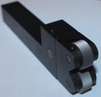 Державка 12х12х140 для роликов 20х8х8 с шагом 1.2мм (левый/правый в к-кт)