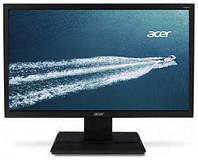 "Монитор Acer 27"" CB271HKbmjdpr (UM.HB6EE.018) IPS 4K DVI HDMI DP Pivot"