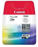 Картридж Canon PG-40Bk/CL-41 цв. Multi Pack
