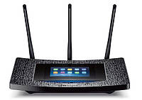 Беспроводной маршрутизатор TP-Link Touch P5 AC1900 Touch Screen Wi-Fi Gigabit Router
