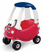 Детская машинка-каталка  «Cozy Coupe» Little Tikes - США - яркий дизайн