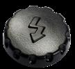Пластиковая заглушка на синхроразьем камер Olympus Synchro Jack Cover Cap for E-M1 / E-M5 / E-M5 mark II