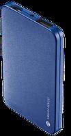 Внешний аккумулятор Trust Urban Revolt Power Bank 1800T Blue