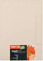 Фотобумага Barva Economy Series бумага матовая (IP-AE090-131) A4 100 л