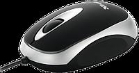 Мышь компьютерная Trust Centa Mini Mouse - Black