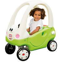 Детская машинка-каталка  «Cozy Coupe Sport» Little Tikes - США - Передние колёса вращаются на 360 градусов