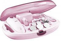 Маникюрный набор Vitek VT-2204 Pink