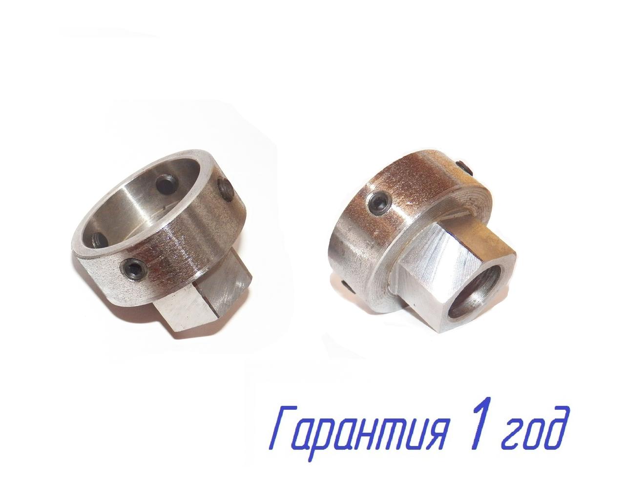 Плашкодержатели М 16,18,20; G:1/2 под ключ с направляющей втулкой