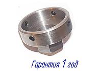"""Плашкодержатель G3/4"""" под ключ с направляющей втулкой изготовлен из инструментальной стали"""