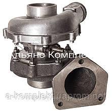 Турбокомпрессор ТКР 8,5 С17 (817.000)