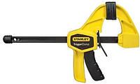 Струбцина Stanley FatMax триггерная, сжатие 300мм, 90кг.