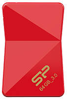 Flash Drive Silicon Power Jewel J08 64GB USB 3.0 Red