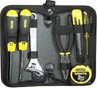 Набор инструментов STANLEY Stanley Zipper Wallet 1-90-596