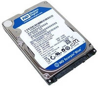 "Жесткий диск Western Digital 2.5"" 500GB 7200rpm 32MB SATAIII WD5000LPLX"
